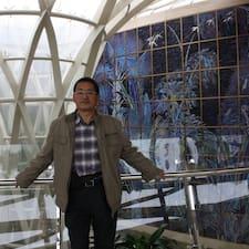 Davis Yr User Profile