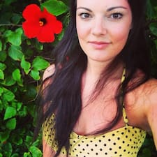Profil korisnika Zenia