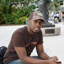Profil korisnika Jameel