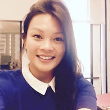 Chia Ling User Profile