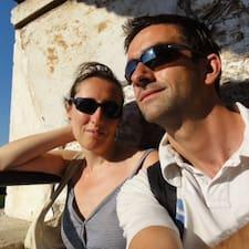 Matthieu & Caroline Brukerprofil