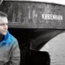 Profil utilisateur de Barkın