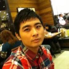 Jia Chian User Profile