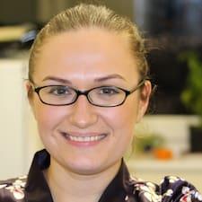 Profil korisnika Marijeta