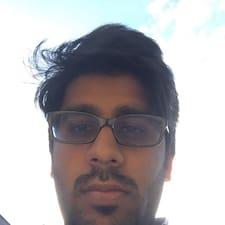 Hussan User Profile