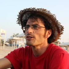 Yotam User Profile