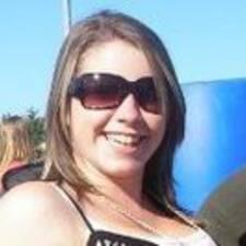 Latasha User Profile