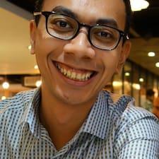 Zaki User Profile