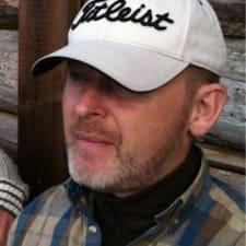 Sten Erik User Profile