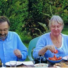 Profilo utente di Gérard, Christine