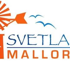 SM-Properties Kullanıcı Profili