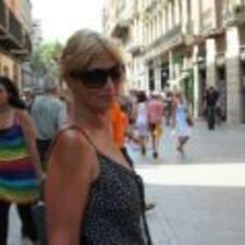 Elena Rodnaya User Profile