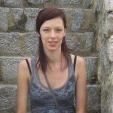 Agnieszkaさんのプロフィール