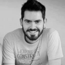 Профиль пользователя Felipe Balista