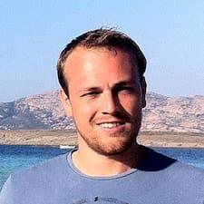 Профиль пользователя Johannes
