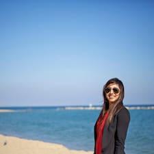 Profil utilisateur de Sujini