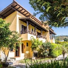 Pousada Vila Tamarindo je domaćin.