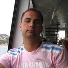 Profil korisnika Szabolcs