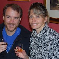 Profil utilisateur de Stéphanie And Philippe