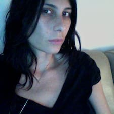 Ilaria User Profile
