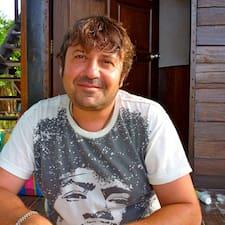 Nutzerprofil von Frédéric