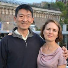 Scott And Malia User Profile