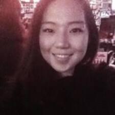 Kyuri User Profile
