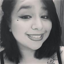 Profil utilisateur de Florisa