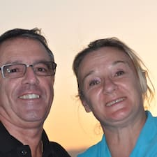 Dominique Et Philippe User Profile