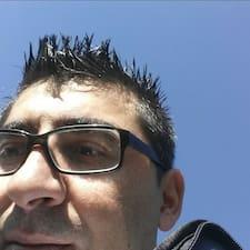 Profil utilisateur de Maurilio