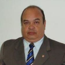 Luiz Virgilatto User Profile
