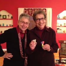 Barbara & Ruth User Profile