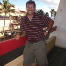Profilo utente di Carlos Julio