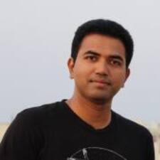 Profil korisnika Uday