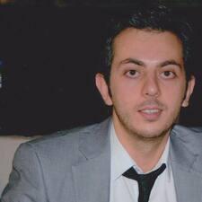 Profil utilisateur de Mehmet Can