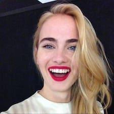 Profil utilisateur de Elinor