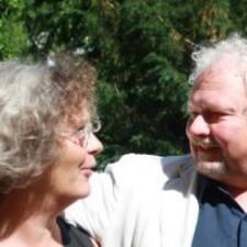 Jan Grube felhasználói profilja