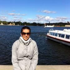 Profil utilisateur de Alexandrina
