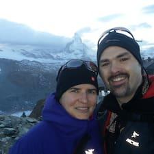 Jeannette & Ruedi User Profile
