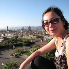 Fernanda User Profile