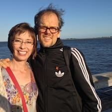 Profil korisnika Lorie And David