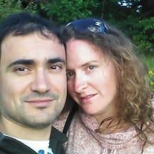 Profil utilisateur de Sophie Et Sylvain