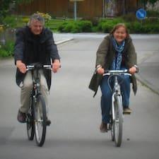 Henkilön Willi & Ulrika käyttäjäprofiili