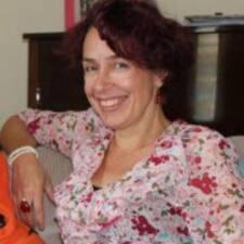 Joyce Yvonne Brukerprofil