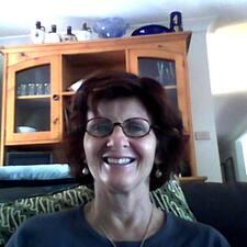 Gabrielle Moore User Profile