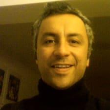 Giovanni - Uživatelský profil