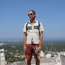 Marc (Girelles) User Profile