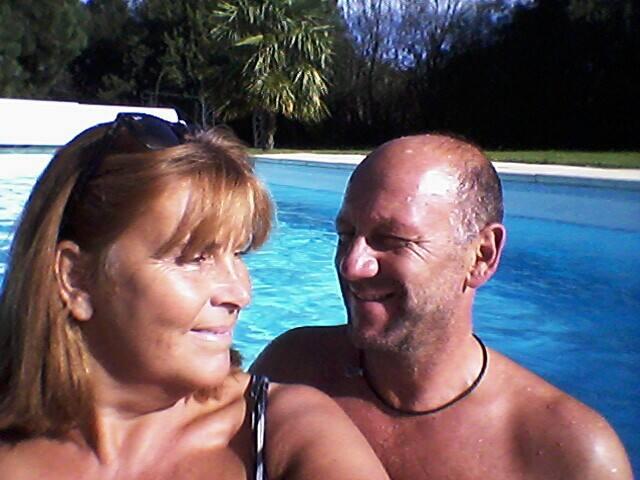Isabelle et Jean-Philippe