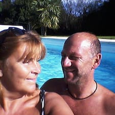 Profil utilisateur de Isabelle Et Jean-Philippe