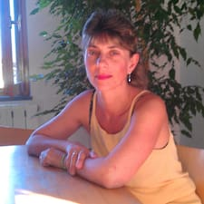 Antonietta User Profile